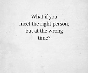 quotes, person, and time image