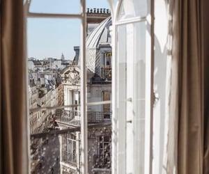 travel, city, and paris image
