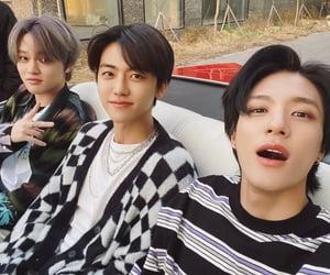 jeno, boys, and kpop image