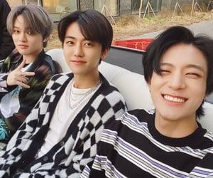 boys, jeno, and kpop image