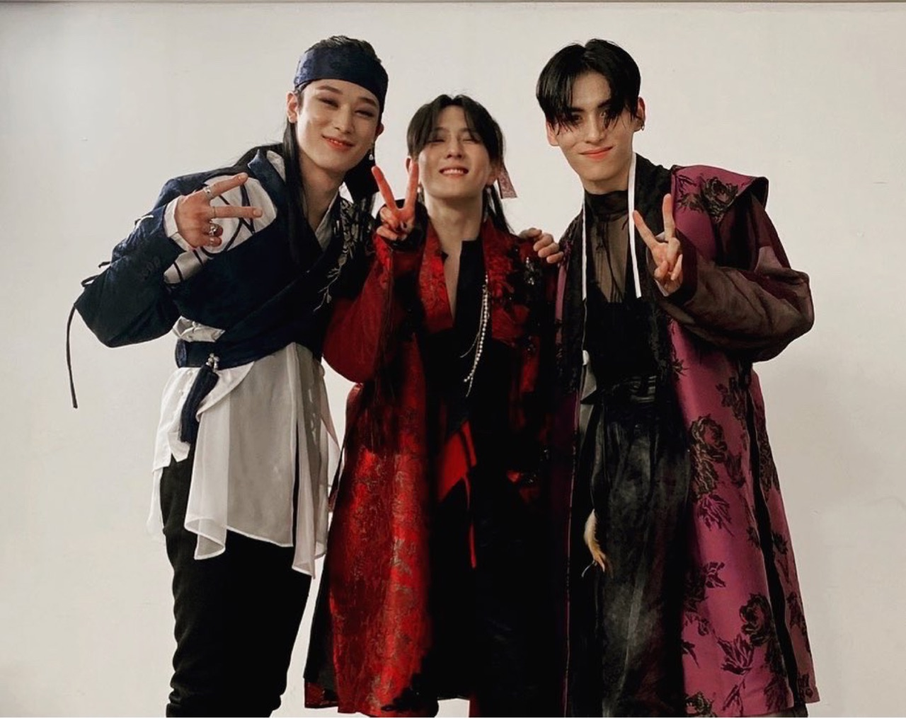 boy, fashion, and kpop image