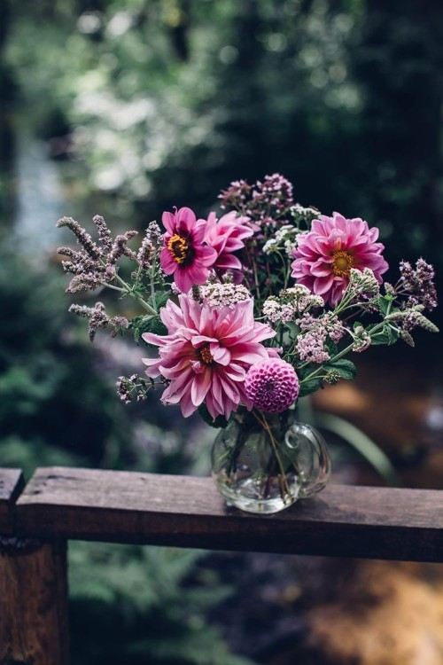 bouquet, floral, and flower image