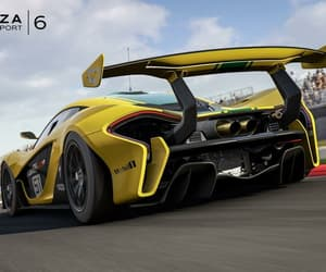 car, game, and forza motorsport 6 game image