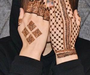eid, girly, and eid mubarak image