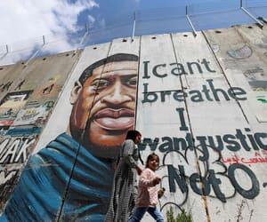 israel, unjustice, and palestine image