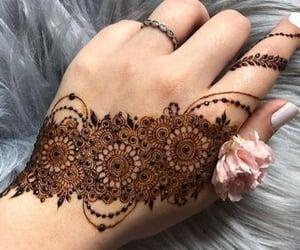 eid, girly, and glamaur image