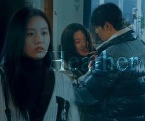 true beauty, soojin, and lim jugyeong image