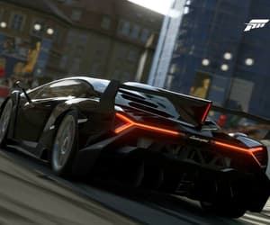 car and forza motorsport 5 game image