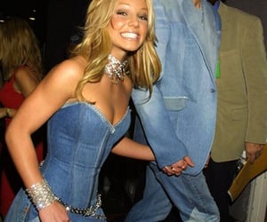 britney and jeans outfit image