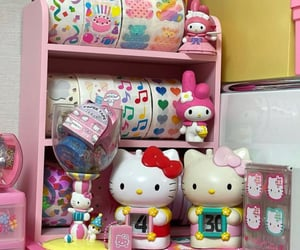 decorate, dreamy, and my melody image