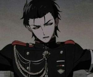anime, boy, and dark aesthetic image