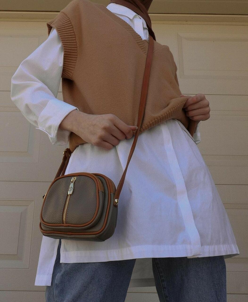 beautiful, fashion, and bag bags image
