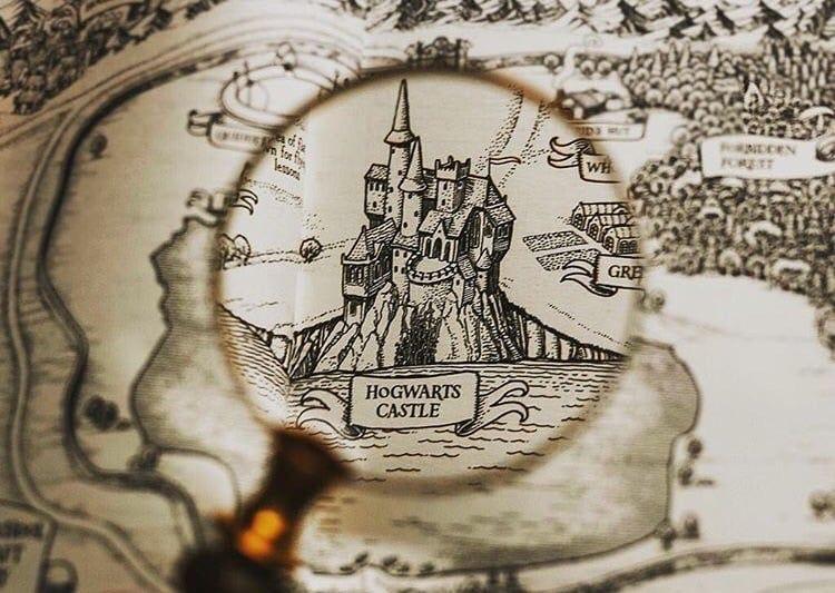 article, gryffindor, and hogwarts image