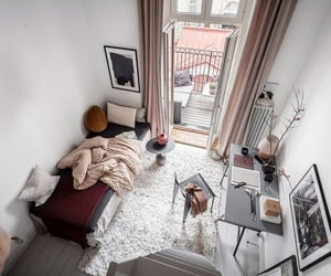 How To Decorate A Small Bedroom - The Nordroom