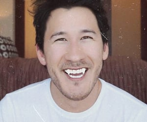 markiplier, edit, and vampire image