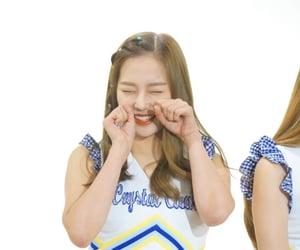 crystal clear, jang yeeun, and yeeun image