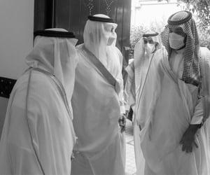 arab, man, and ksa image