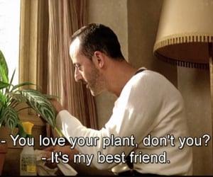 matilda, movie quote, and plants image