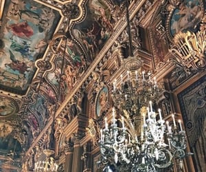aesthetic, history, and palace image