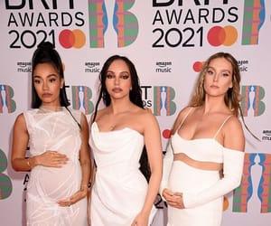 Little Mix en los BRIT Awards 2021