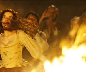 fire, gif, and Laura image
