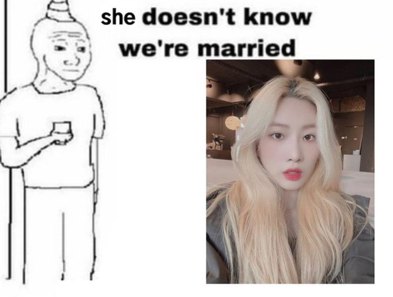 <3, kpop, and meme image