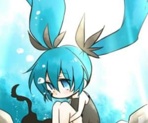 10, anime, and hatsune miku image