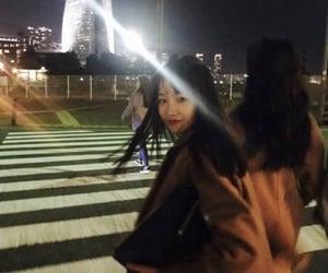 yuri, izone, and kpop girl image