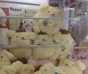 aesthetic, gifs, and pompompurin image
