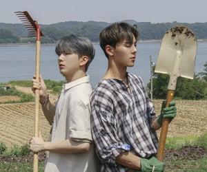 kpop, son, and yoo kihyun image
