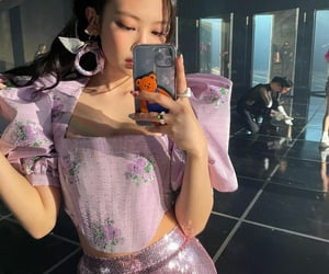Jennie unfiltered icon