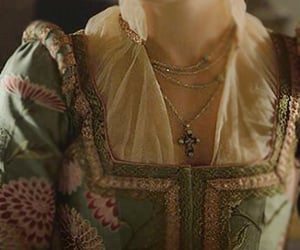 anne boleyn, dress, and historical image