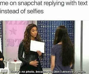 americas next top model, ANTM, and selfie image