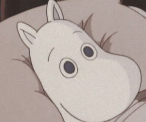 aesthetic, anime, and cartoon image