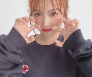 kpop, izone, and nako image