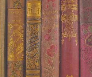 academia, books, and romanticism image