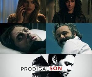 fandom, prodigal son, and screencap image