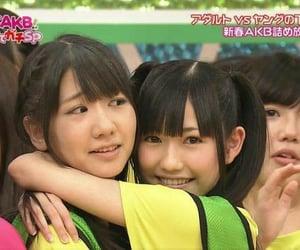 idol, watanabe mayu, and yukirin image