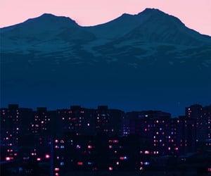 armenia, late night, and lové image