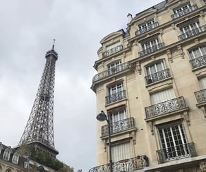 aesthetic, beige, and french image