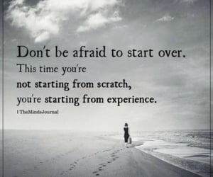 afraid, tips, and words image