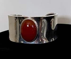 carnelian jewelry image