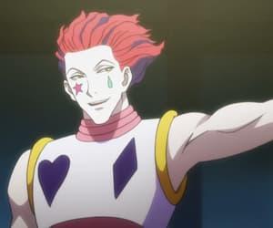 anime, catch, and hxh image