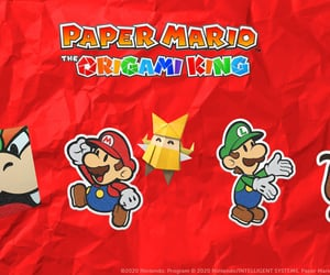 Bowser, luigi, and video game image