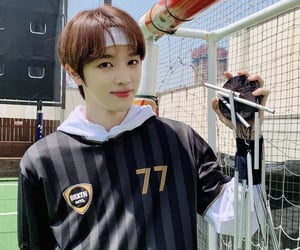 kpop, nct, and jung sungchan image