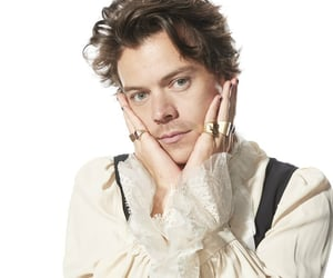 snl, harr, and Harry Styles image