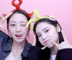 <3, yves, and lq image