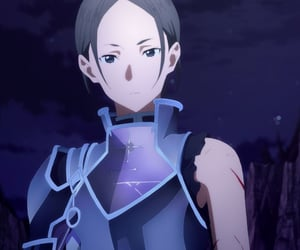 high quality, anime icon, and saoars image