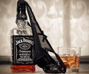 alternative, black, and whiskey image