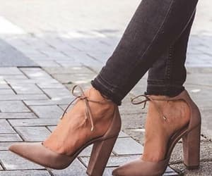 aesthetic, elegant, and classy heels image